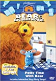 echange, troc Bear In The Big Blue House Vol.4 [Import USA Zone 1]