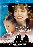 echange, troc American Rhapsody