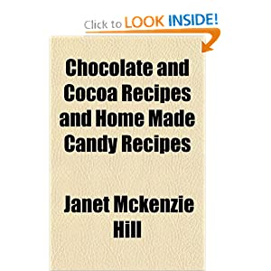 Chocolate and Cocoa Recipes and Home Made Candy Recipes, free online recipes, free indonesian recipes, indonesian culinary, indonesian recipes, free recipes, food recipes