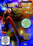 Latin Dance Workout Vol.2