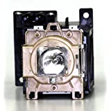 Liberty Brand Replacement Lamp for BENQ 59.J0B01.CG1 including generic housing and brand new Osram-Sylvania lamp