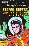 'Einmal Rupert und zurück' von Douglas Adams
