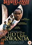 Hotel Rwanda [DVD] - Terry George