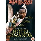 Hotel Rwanda [DVD]by Xolani Mali