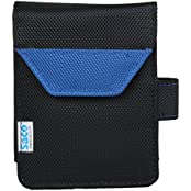 Saco Plug And Play External Hard Disk Pouch Cover Bagfor WD My Passport Ultra 2TB Portable External USB 3.0 Hard...