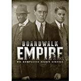Boardwalk Empire - Die komplette vierte Staffel 4 DVDs