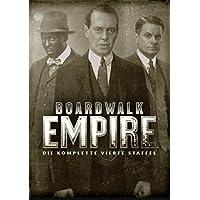 Boardwalk Empire - Die komplette vierte Staffel [4 DVDs]