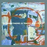 Songtexte von Phthalocyanine - 25 Tracks Fer 1 Track