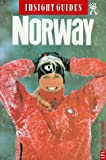 img - for Insight Guide Norway book / textbook / text book
