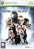 Dead or Alive 4 (Xbox 360)