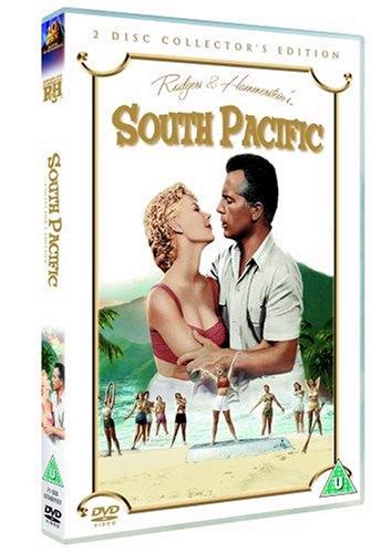 South Pacific: 2-disc (Special Edition) [DVD]