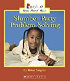 img - for Slumber Party Problem Solving (Rookie Read-About Math) book / textbook / text book