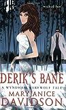 Derik's Bane (074993882X) by Davidson, Mary Janice