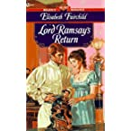 Book Review on Lord Ramsay's Return by Elisabeth Fairchild