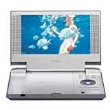 Toshiba SD-P1800 Portable 8 Inch DVD Player