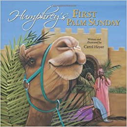 Humphrey's First Palm SundayHardcover– February 1, 2012