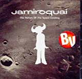 Jamiroquai Return of the Space Cowboy, the