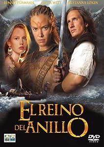 Amazon.com: Ring of the Nibelungs [Region 2]: Benno Fürmann