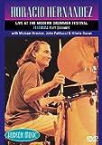 echange, troc Horacio Hernandez: Live at the Modern Drummer 2000 [Import anglais]