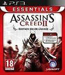 Assassins Creed II - �dition jeu de l...