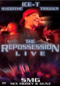 Ice-T & SMG - Repossession Live