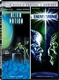 NEW Alien Nation/enemy Mine (DVD)