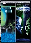 NEW Alien Nation/enemy Mine (DVD)