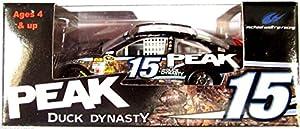 Buy 2013 Clint Bowyer Action 1:64 #15 Peak Duck Dynasty Diecast by NASCAR