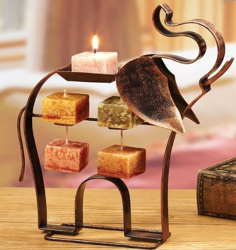 Home Decor Unique Jewelry Hand Crafted Gifts Candles In: Unique Gifts Elephant Lovers