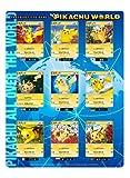 ポケモンカードゲーム ピカチュウ ワールド