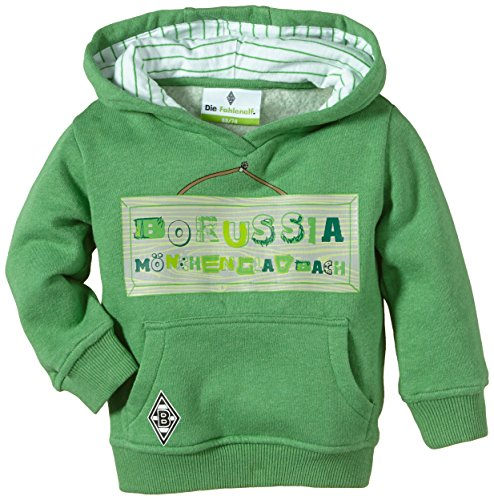 kappa-bmg-unbranded-babys-unbranded-mini-hoodie-green-vert-24m-green-melange-size92-98