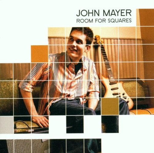 John Mayer – Room For Squares (2001) [FLAC]