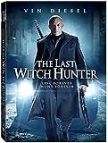 The Last Witch Hunter [DVD + Digital]