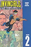 img - for Invincible: The Ultimate Collection, Vol. 2 book / textbook / text book