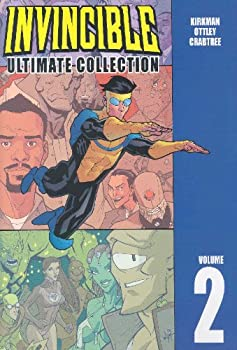 "Cover of ""Invincible: The Ultimate Collec..."