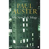 "The New York Trilogy: ""City of Glass"", ""Ghosts"" and ""Locked Room""by Paul Auster"