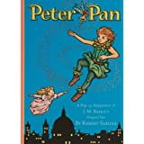 Peter Pan (A Classic Collectible Pop-Up) ~ Robert Sabuda