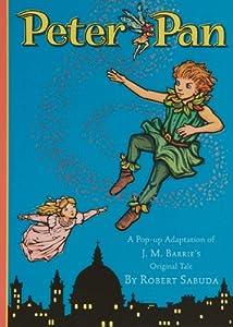 Reviews: Peter Pan (A Classic Collectible Pop-Up