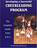 Developing A Successful Cheerleading Program (Developing a Successful Program)