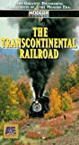 Modern Marvels: Transcontinental Railroads [VHS]