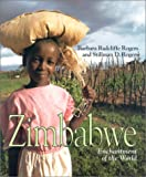 img - for Zimbabwe (Enchantment of the World, Second) book / textbook / text book