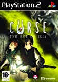 Cheapest Curse: The Eye Of Isis on PlayStation 2