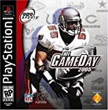 NFL GameDay 2005 ( Playstation )