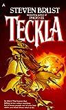 Teckla (0441799779) by Brust, Steven