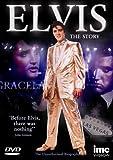 echange, troc Elvis Presley - Elvis - the Story [Import anglais]