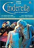 Cinderella: Cendrillon [DVD] [Import]