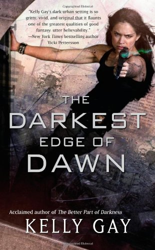 Image of The Darkest Edge of Dawn (Charlie Madigan, Book 2)
