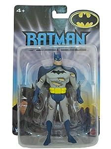 Batman Toy Action Figure L4257