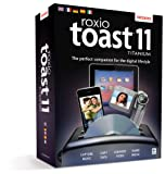 Toast 11 Titanium (Mac)