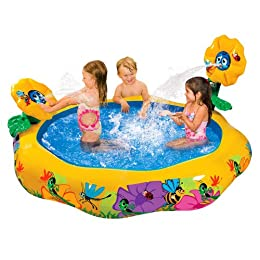 Product Image Banzai flower Power Pool